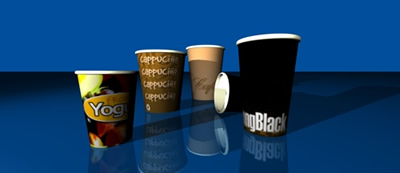 Paper Cup Products